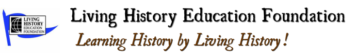 Living History Education Foundation